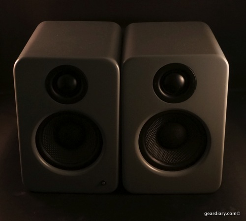 how to connect my wired speakers