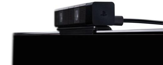 PS4EyeCamera