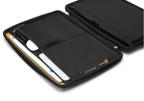 booq | Viper hardcase 11, graphite