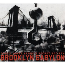 Darcy James Argue's Secret Society - Brooklyn Babylon