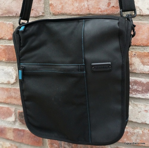 Gear Diary Skooba iPad Tablet Courier Bag 53