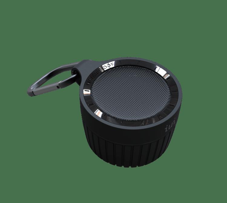 IUI Design Bass Jumper
