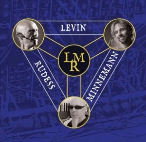 Levin Minneman Rudess