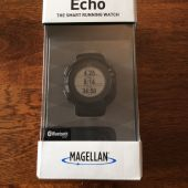 Magellan Echo