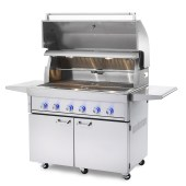 SMART-GRILL-3-4-LID-open-w-LIGHTS-ON