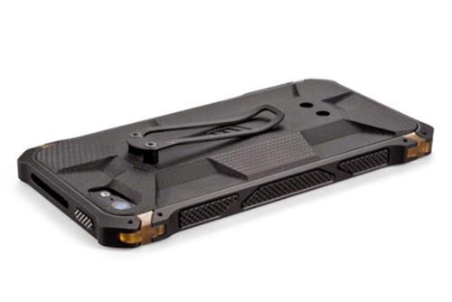 Sector 5 Black Ops Elite iPhone 5 5S Case