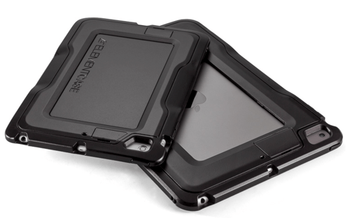 Soft Tec Pro Wallet for Apple iPad Mini