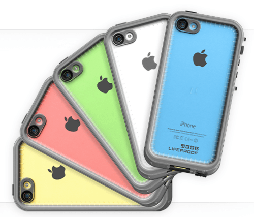 IPhone 5C  Overview  English | LifeProof