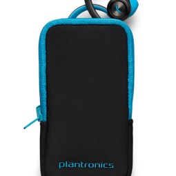Gear Diary The Plantronics BackBeat FIT is Ready for Your Workout photo