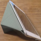 Moshi VersaCover Mini Origami Case for iPad Mini Retina-006