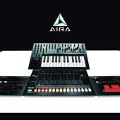 Roland Introduces AIRA Line