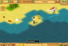 The Island Castaway1