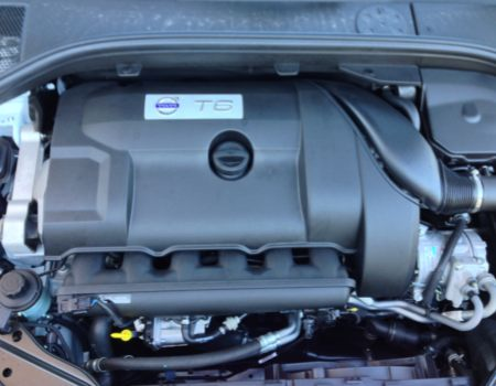2014VolvoXC60engine