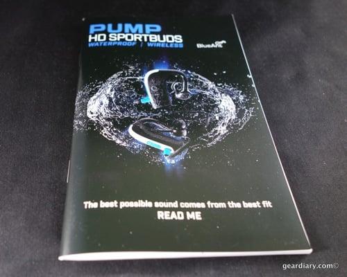Gear Diary BlueAnt Pump 21