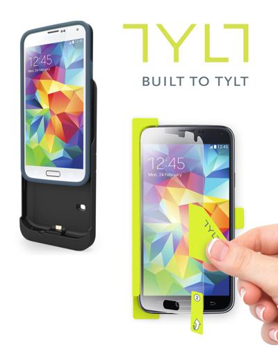 TYLT Samsung Galaxy S5 Accessories