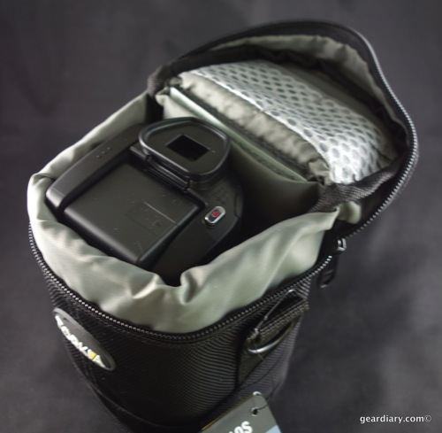 Torkia TL 7010S Professional Camera Case  28 006
