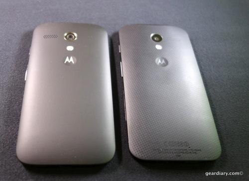 Moto G Republic Wireless