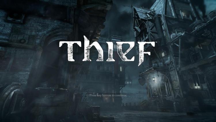 ThiefTitle