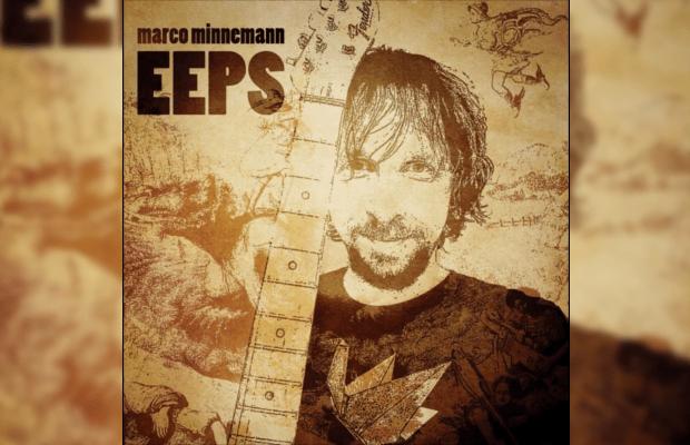 Marco Minnemann - EEPS
