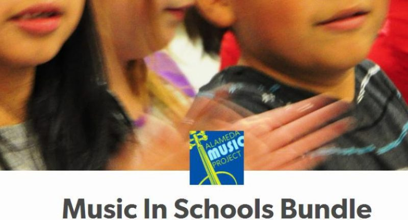 Music in Schools Bundle