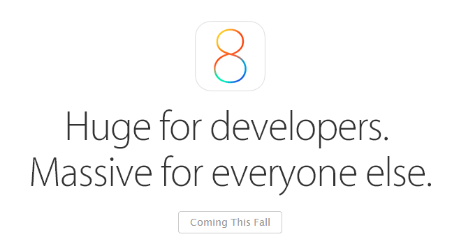 Will iOS 8 Lure You Back to the iPhone?