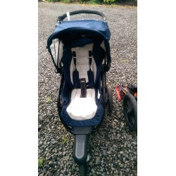 Small Crop Of Chicco Activ3 Jogging Stroller