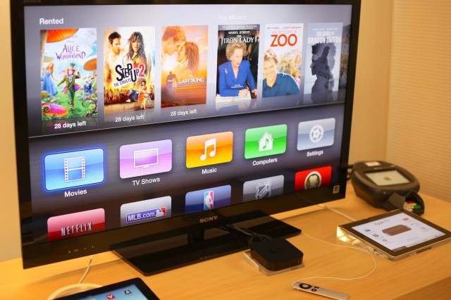 idevice-to-apple-tv