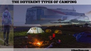 different-types-of-camping