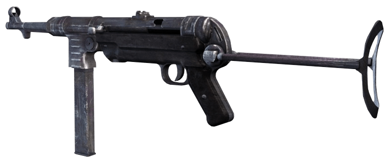 Top 10 most over powered guns in call of duty history gearnuke
