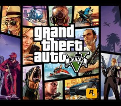 Grand Theft Auto 5 rumored to be released on November 14 for PC