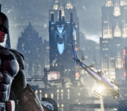 Batman: Arkham Origins Studio Hiring; New Batman Game Inbound?