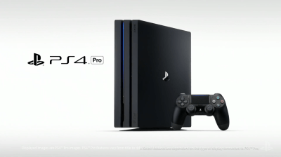 Sony Announces PS4 Slim And PS4 Pro