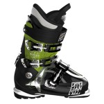 Review: Atomic Haymaker Carbon 110 Ski Boots
