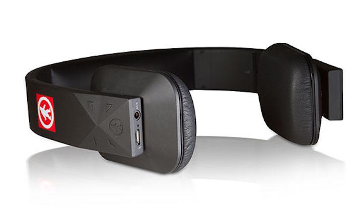 Tuis headphones from Outdoor Tech