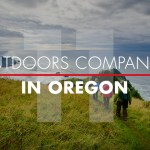 Great Outdoor Companies in Oregon