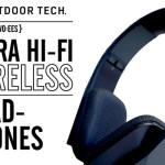 Review: Outdoor Technology Tuis Wireless Headphones