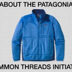 Green, Cheap, and Patagonia: The Common Threads Partnership