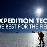 Expedition Tech: The Best Gadgets to Take With You into the Field