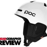 Review: POC Fornix Ski and Board Helmet
