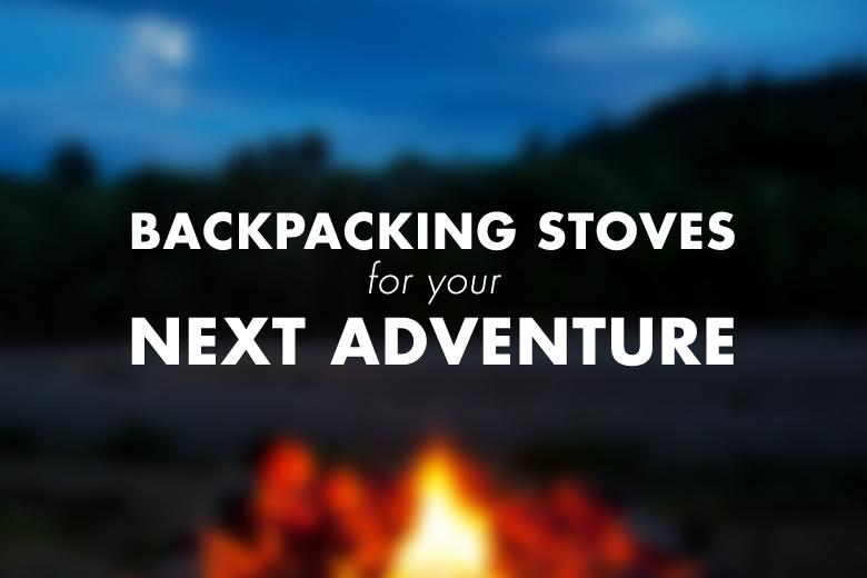 backpackstove