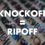 Why Knockoffs are Ripoffs