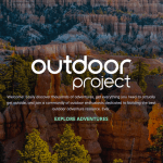OutdoorProject.com: A New Adventure Travel Wiki Streamlines Planning