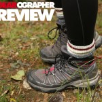 Review: Salomon X Ultra Mid 2 GoreTex Women's Hiking Boots