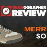 REVIEW: Merrell Men's Solo