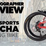 REVIEW: Allen Sports Atocha Folding Bike