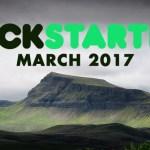 Kickstarter: March 2017 Edition
