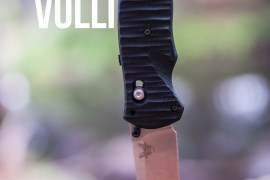Stormcrow Group - Benchmade Volli-132 copy
