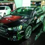 Mitsubishi Lancer Sportback 2010.04