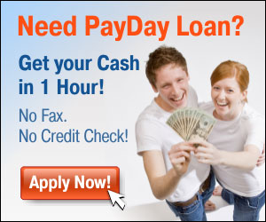 Payday loans cash advance for bad credit | gecosunny