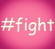 #fightlikeagirl